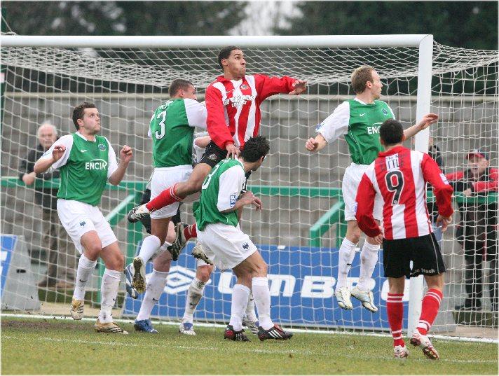 Making The Footballer Feel Better James Lewis Casper Ellis